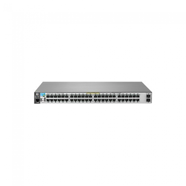 HP Procurve Switch 2530 -48G-PoE+2Sfp+